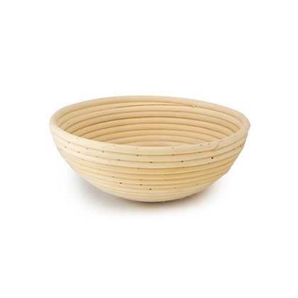 Round Bread Proofing Basket - 25 cms
