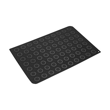 Silicone Macaron Mat - MAC02 - Silikomart
