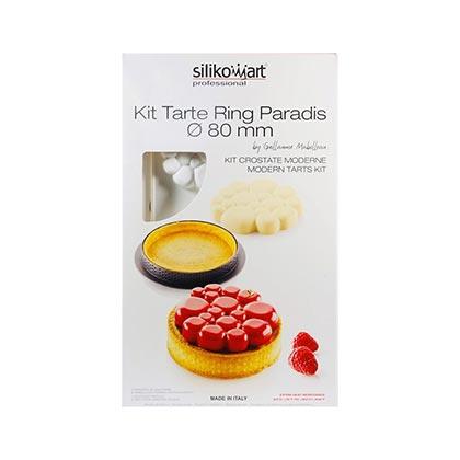 Kit Tarte Ring Paradis by Silikomart