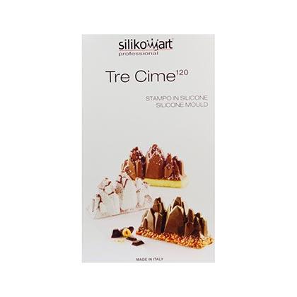 Tre Cime 120 by Silikomart