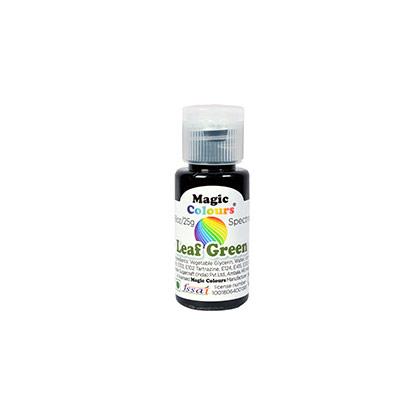 Leaf Green Gel Color by Magic