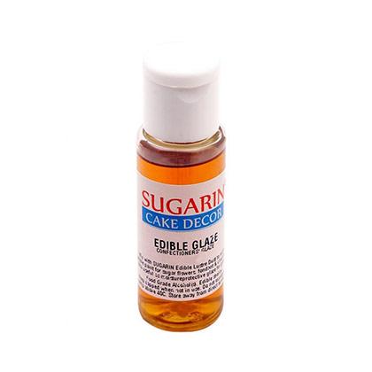 High Gloss Edible Glaze By Sugarin