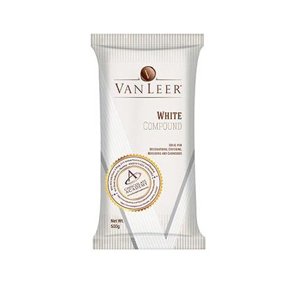 Vanleer White Compound - 10kg