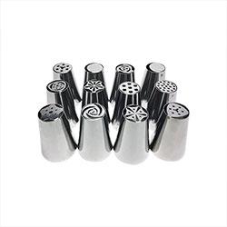 12pc Russian Nozzle Set