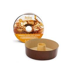 Donut Paper Moulds - 1 kg