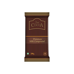 2m Cocoa Milk Compound
