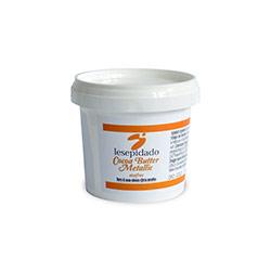 Lesepidado Metalic Gold Cocoa Butter Colour