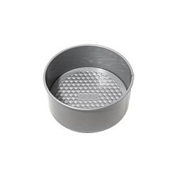 Bakemaster Round Loose Bottom Cake Pan
