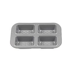 Bakemaster Mini Loaf Tin