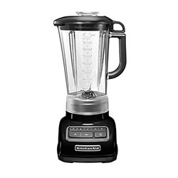 1.75 L Onyx Black 5-Speed Diamond Blender