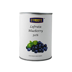 D Frootz Blueberry Filling