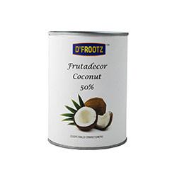 D Frootz Coconut Filling