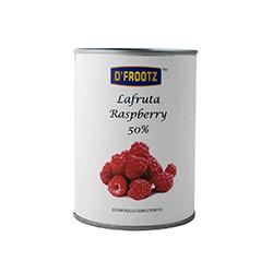 D Frootz Raspberry Filling