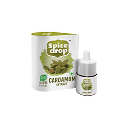 Cardamom Extract by Spice Drop