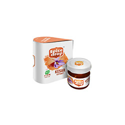 Saffron Extract by Spice Drop