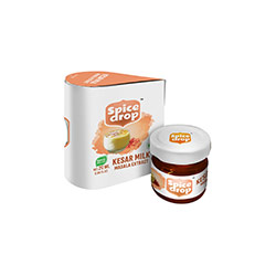 Kesar Milk Masala Extract by Spice Drop