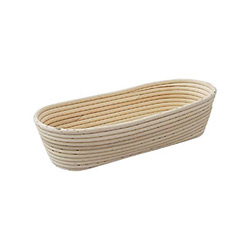 39 cms - Long Bread Proofing Basket