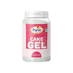 Purix Cake Gel