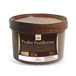 Cacao Barry Praline Feuilletine
