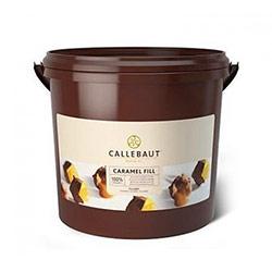 Callebaut Caramel Fill
