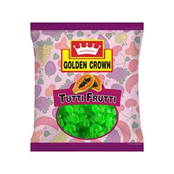 Green Tutti Frutti