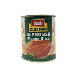 Alphanso Mango Slice by Golden Crown