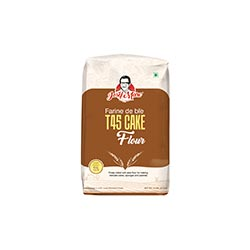 T45 Cake Flour - Josef Marc