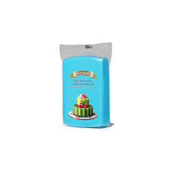 Blue Vizyon Sugar Paste 250 grms