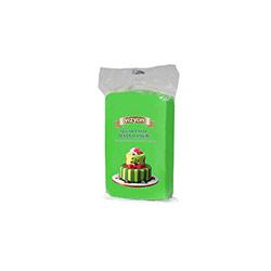 Green Vizyon Sugar Paste 250 grms