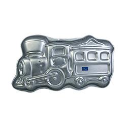 Rolex Big Train Engine Cake Mould