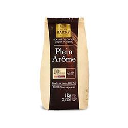Cacao Barry Plein Arome Cocoa Powder