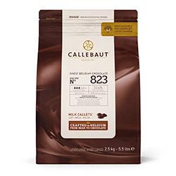 Callebaut 823 Milk