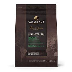 Callebaut Brazil - 66.8% Dark