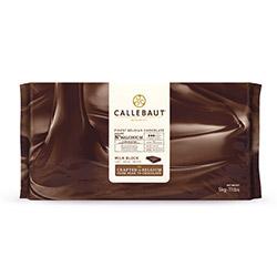 Callebaut MALCHOC Milk