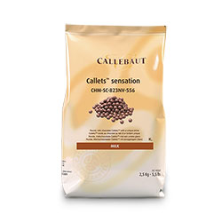 Callebaut Sensation Milk