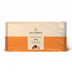 Callebaut Tintoretto Basic Milk