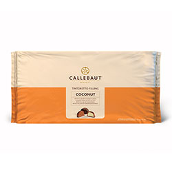 Callebaut Tintoretto Coconut