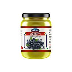 Celebre Blueberry Fruit Filling