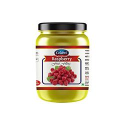 Celebre Raspberry Fruit Filling