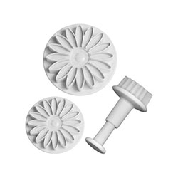 Sunflower Plunger Set