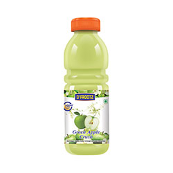Green Apple Crush - D Frootz