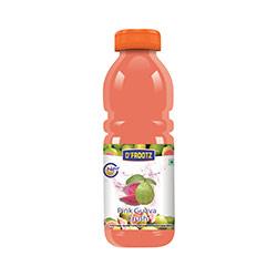Pink Guava Crush - D Frootz