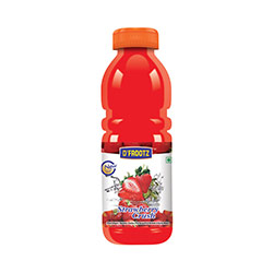 Strawberry Crush - D Frootz