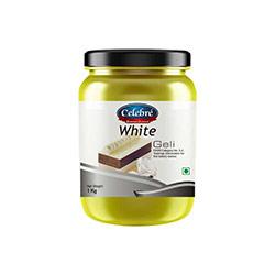 Celebre White Cold Glaze