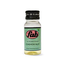 Fab Cashew Nut Oil Solable Flavours