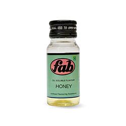 Fab Honey Oil Solable Flavours