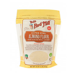 Bobs Red Mill Finely Ground Almond Flour