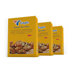 Eagle Instant Dry Yeast Sachet Set
