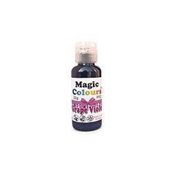 Grape Violet Gel Color by Magic