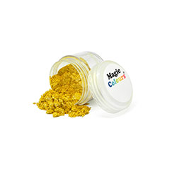 Royal Gold Lustre Dust by Magic